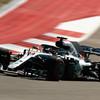 Hamilton denied title party as Raikkonen wins in Austin