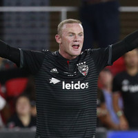 Wayne Rooney fires DC United into MLS play-offs