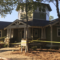 Around 30 taken to hospital as floor collapses at South Carolina clubhouse party