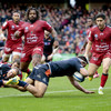 Locks away! It's our Champions Cup Team of the Week
