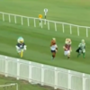 Rocky the Seagull romps to victory in League of Ireland charity mascot race