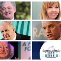 The Candidate: Listen back to all six interviews with the Áras hopefuls here