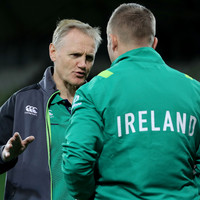 IRFU confident Ireland's success is sustainable even if Schmidt leaves