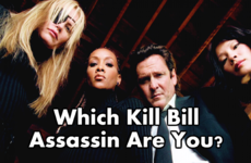 Which Kill Bill Assassin Are You?
