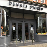 Dunnes Stores regains top spot in Ireland's supermarket wars