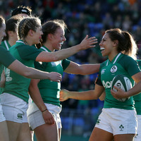 Irish rugby aims for 20% female representation with new 'Women in Rugby' plan