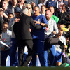 Chelsea coach charged by FA over Mourinho touchline bust-up