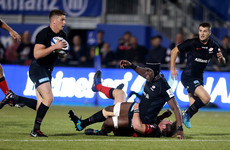 Toulouse may be back, but Saracens remain the clear and present danger to Leinster's crown