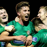 Sullivan the hero as 94th-minute winner brings an end to Bray's 10-match losing streak