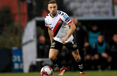 Ward penalty cancels out his old club's early lead as Bohs leave Sligo with a point