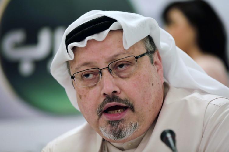 Saudi journalist Jamal Khashoggi was murdered in Istanbul on 2 October