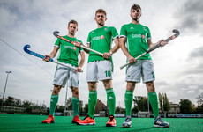 New Ireland coach Cox names squad for first World Cup in 28 years
