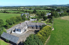 Countryside charm on a grand scale in Wexford for just €365k