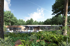 Center Parcs is planning a €10 million spa for its new Longford resort