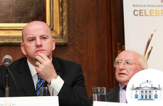 Seán Gallagher has said he will take part in all remaining Áras debates