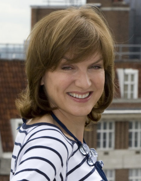 Fiona Bruce is expected to join the strike.