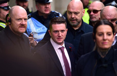 Stephen Yaxley-Lennon, aka Tommy Robinson, back in court over contempt charges
