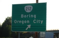 Scottish town of Dull looks to twin with... US town of Boring
