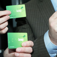 Using phones instead of physical Leap Cards part of NTA's plans to shake up commuter travel