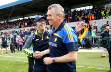 Staying put: Clare GAA confirm duo will manage senior hurling side again for 2019 season