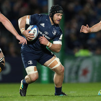 'Of course I would be pissed off': O'Brien eyes return to Ireland squad