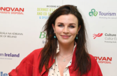 A fan has unearthed Aisling Bea's first paid acting job in a McDonald's ad