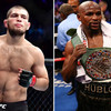 Nurmagomedov holds talks over Moscow Mayweather fight in front of '100,000 fans'