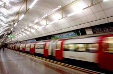 Disruption on London Tube 'not caused by tunnel collapse'