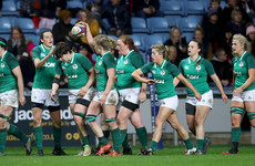 Former Irish international 'encouraged' by Women in Rugby plan but cautious about 'ambitious targets'