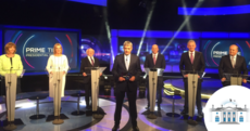 As it happened: Áras race enters endgame as all six candidates take part in RTÉ Prime Time debate