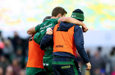 Good news for Marmion, but Connacht's Ronaldson dealt cruel injury setback
