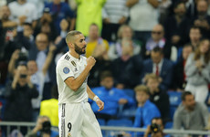 Respite for under-fire manager as Real Madrid stop the rot