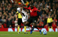 Is Romelu Lukaku really the answer to Man United's problems?