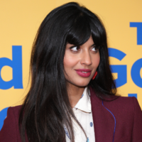 'People talk about my 'monkey face'': Jameela Jamil says her backlash is often racially-motivated