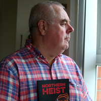 'Can you imagine how horrific that must be?': Ex-IRA man pens book about tiger robberies
