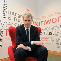 Sales have topped �200m at Kerry-based Fexco as it buys up UK businesses