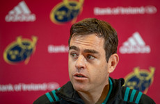 'I'm looking all across the world': Van Graan refutes suggestion Munster target Leinster talent