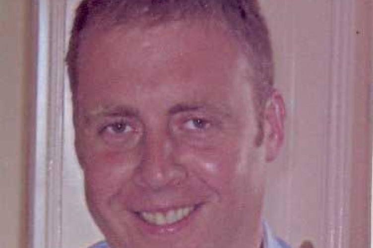 Garda Adrian Donohoe was killed in January 2013.