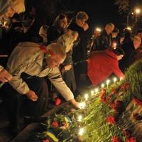 26th anniversary of Chernobyl disaster marked in Ukraine