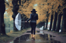 7 chic umbrellas to splash out on when you decide to officially accept Irish weather