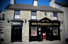 'Musicians were looked down upon around here': How Gus O'Connor's became a legendary trad pub