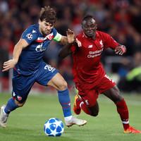 As it happened: Liverpool v Crvena Zvezda, Champions League