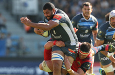 Castres powerhouse Vaipulu free to face Munster as he gets 6-week ban