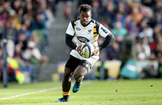 Wasps confirm Wade's retirement from rugby amid NFL links