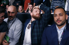 NSAC to release half of Khabib's UFC 229 purse but suspend him and McGregor indefinitely