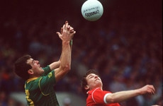 Meath and Cork GAA legends to come together 30 years on from All-Ireland final to fundraise for Sean Cox