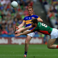 Long-serving Tipperary midfielder brings 13-year senior county football career to an end