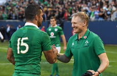 Kearney hopes IRFU can keep 'one of the best coaches in the world'