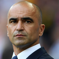 Roberto Martinez emerges as potential candidate for Real Madrid job