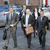 In full: The Troika's statement after the latest bailout review